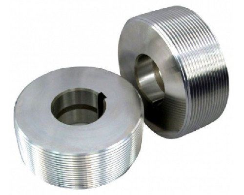 Ролики резьбонакатные М 10х1.5 D=145 комплект (2шт)